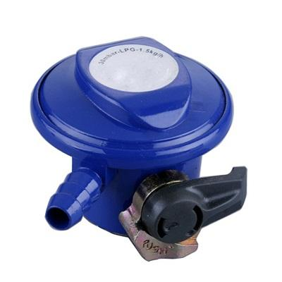Household Cooking Use LP Gas Valve