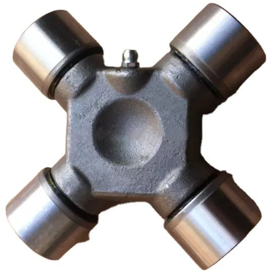 8V6435 34.9*126.1mm 34.9x126.1mm auto parts drive shaft cross bearing cardan universal joint
