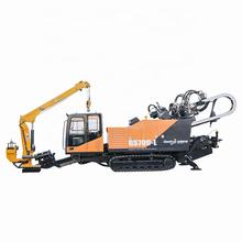 GS700-LS Road Construction Machine Horizontal directional drilling rig