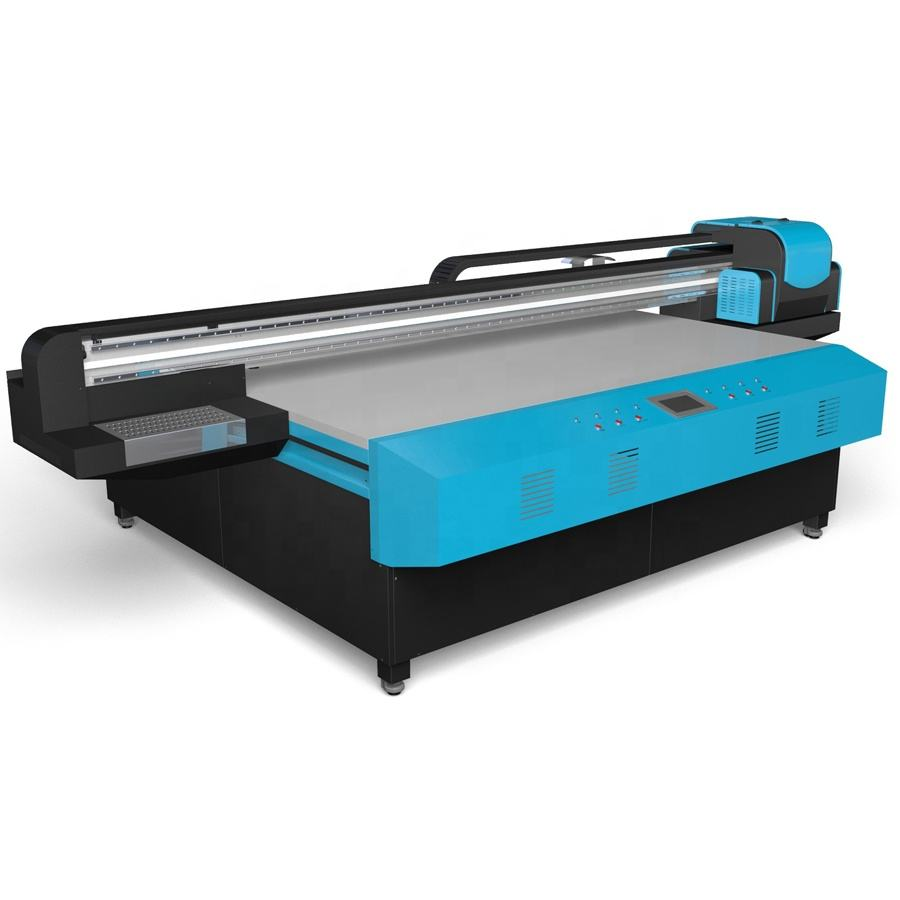 Jinan Suke Digitale Led Light Servo Motor 2513 Uv Flatbed Printer