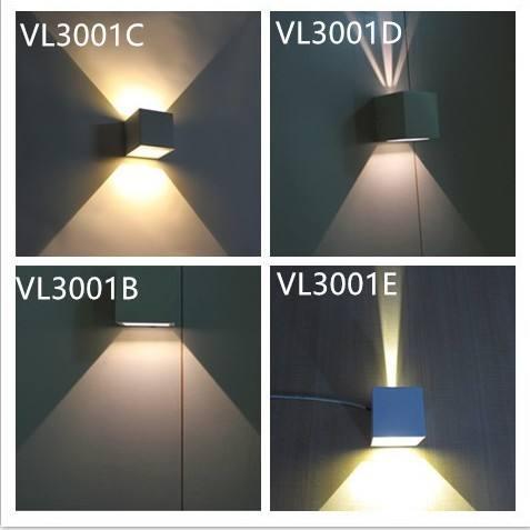 China Modern Exterior Lighting