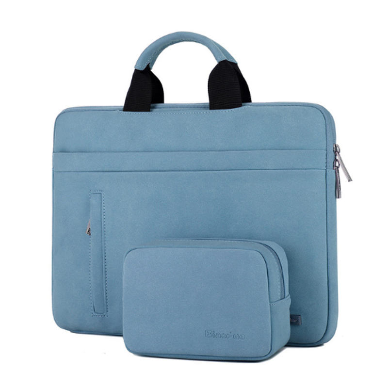 Laptop Sleeve Bag for Macbook Air 13 Case Nylon Laptop Case 15.6 11 14 15 inch Bags for Men