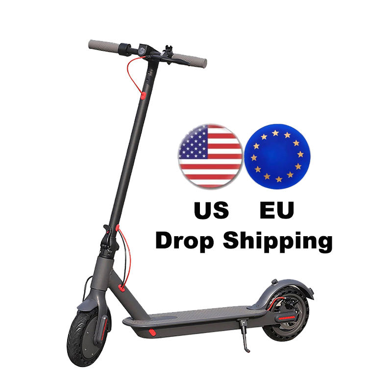 Made in China Folding Dobrável de Duas Rodas Adulto E Estrada Passo Pontapé Scooter Electrick Elektirikli Electri