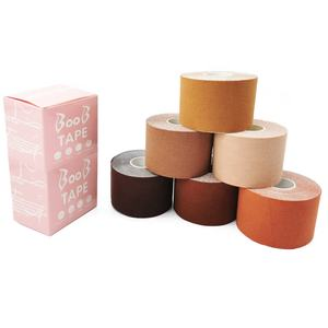 Instant Breast Lift Tape for Women with Large Breasts Boob Tape Adhesive Pushup Tape /& Body Tape to Create Cleavage and Invisible Bra Lift Tape with 3 Pairs of Nipple Covers by Tits UP