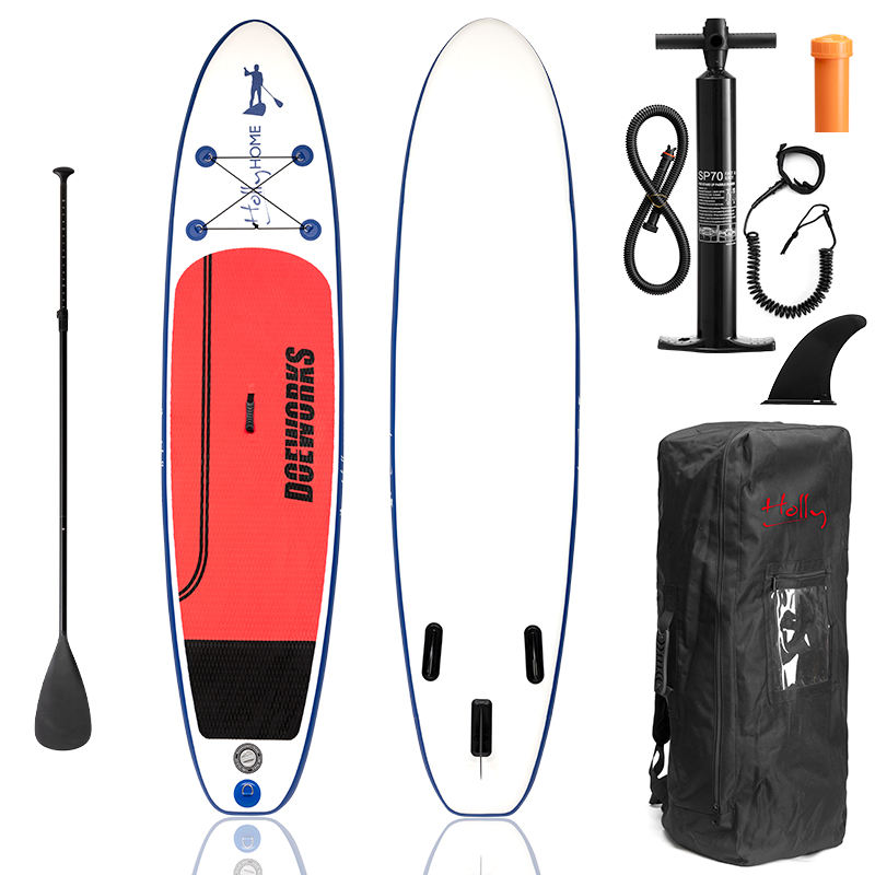 OEM Aufblasbare stand up paddle board sup
