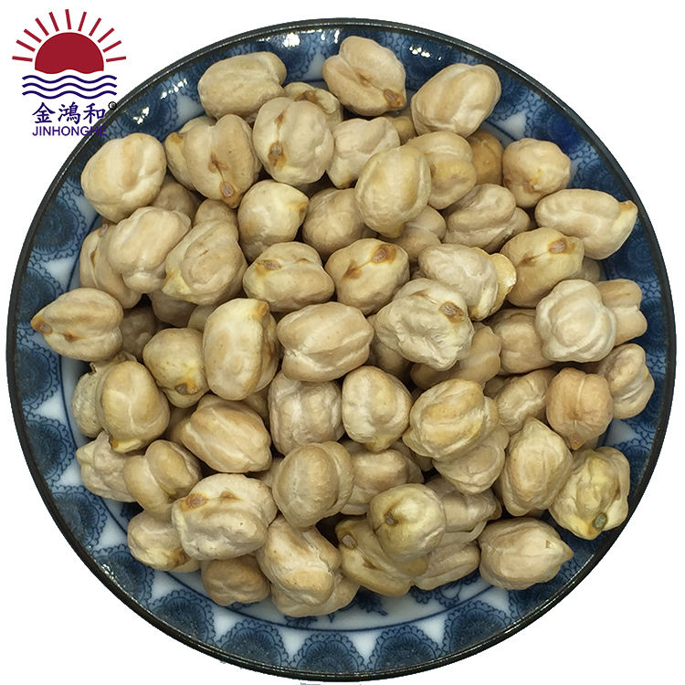 Top grade wholesale chick peas/split dried roasted chickpeas price seed