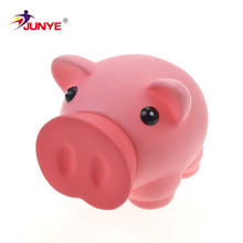 Promotional Gift Plastic Wholesale piggy money bank for kids