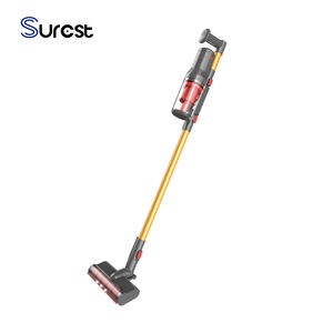 VC1808A Smart Vacuum Cleaner Cordless vacuum cleaner lithium battery