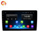Factory Supply 10inch Android8.1 System GPS Navigation Android 8.1 Wifi BT Radio Stereo Car MP5 Player
