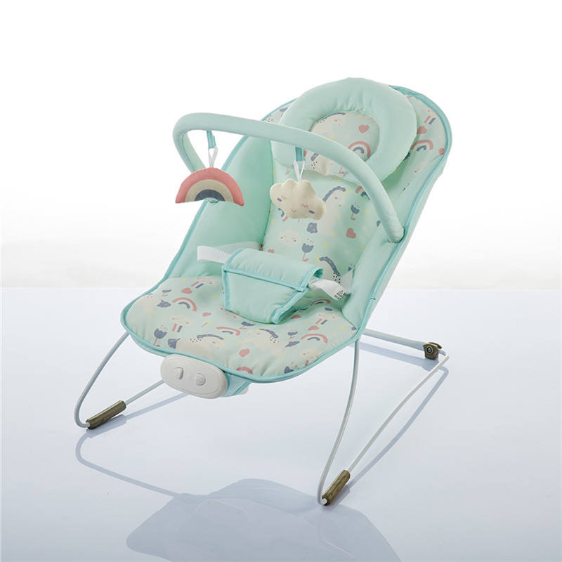 Factory Direct Sales Baby Pram Swing And Rocker Rocker Infant To Toddler
