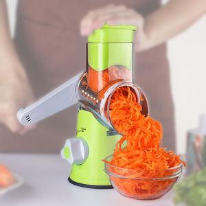 LUTER 6+2 Piezas Pelador de Naranja Pl/ástico Cortador Gadget de Cocina para Naranja Aguacate