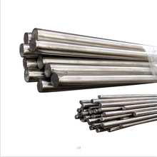Hot Rolled Cold Drawn Stainless Steel Round Bar Rod Polish Price Per kg