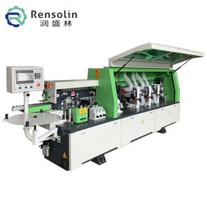Wood based panels machinery Automatic edge banding machine for hot sale