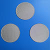 ultra fine square woven 25 50 100 200 micron stainless steel wire round screen filter circle