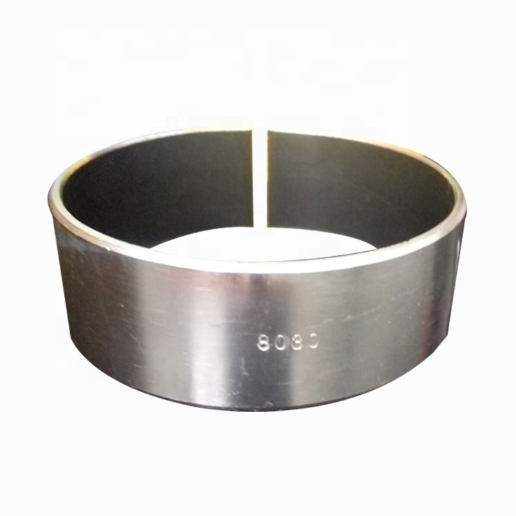 Manufacturing Plant Bearing Accessory Stainless Steel Sleeve Bushing