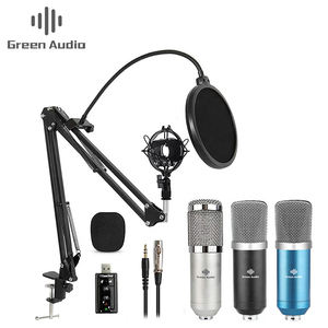 BM800 BM 800 Computer Microphone For Gaming Made In China