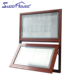 Factory directly sell customized awning windows and doors