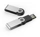 Usb Drive 3.0 Customized LOGO Mini Swivel Usb Flash Drive 1gb 2gb 4gb 8gb 16gb 32gb 64gb Led Light Usb 2.0 3.0 Flash Disk