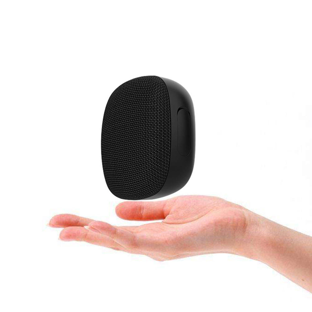 Portable Outdoor IPX7 Waterproof Wireless Mp3 Player Mono Bluetooth Speaker With Lossless Music