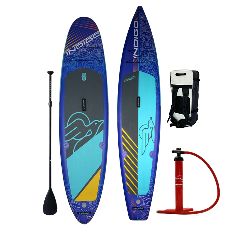 china factory price pvc inflatable surfboard isup paddle surf board