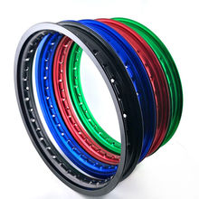 Custom  motocross off road dirt bike rims Motorcycle Spare Parts accessories aluminum alloy  sport rim motorcycle