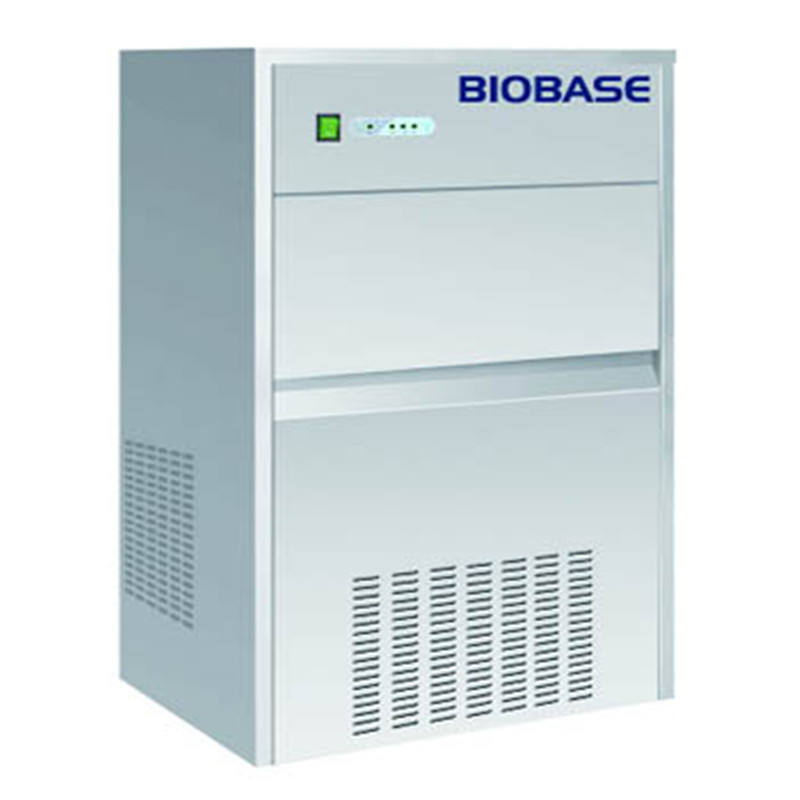 BIOBASE China FIM50 Lab Automatic Flake Ice Maker/snow Flake Ice Machine With Big Ice Making Capacity