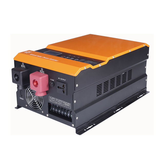 Pure Sine Wave 48V 96V 1kw 2kw 3kw 4kw 5kw 6kw 8kw 12000w Solar Power Inverter With Charger