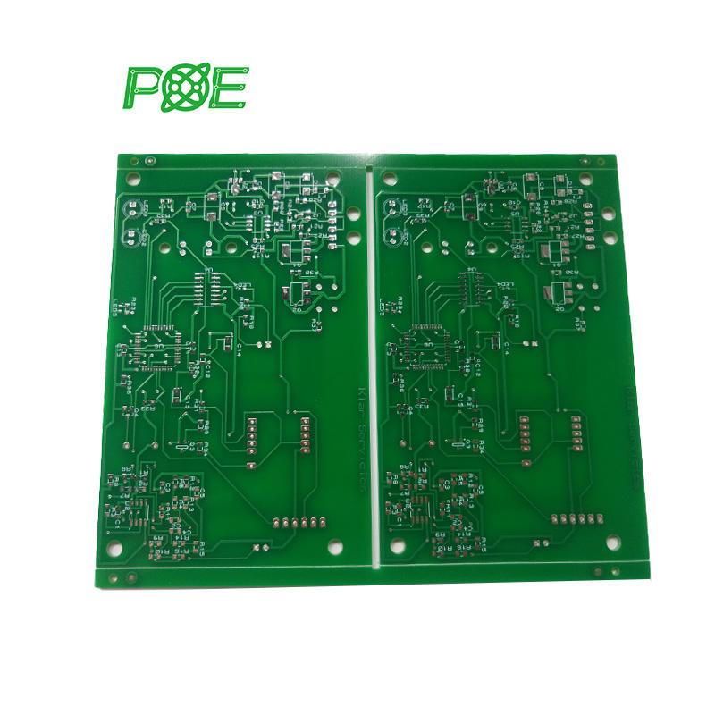 Yunأعمى ودفن عبر ثنائي الفينيل متعدد الكلور ، شنتشن تجميعة PCB لوحات دارات مطبوعة PCBA