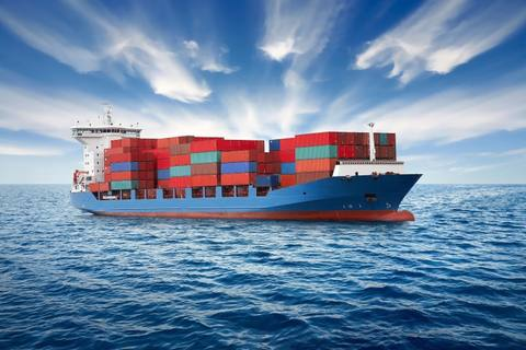 What is ocean freight: a complete guide