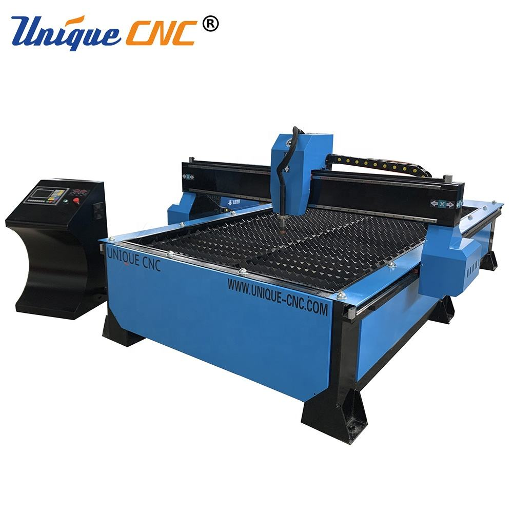 Carbon steel,stainless steel,aluminum metal sheet 63A,100A,120A,160A and 200A, cnc plasma cutting machine