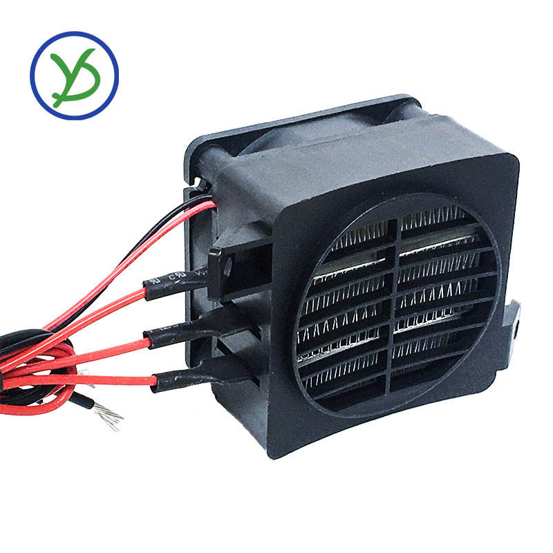 250W 220V Heater/12V DC Fan Thermostatic Egg Incubator PTC fan heater heating element