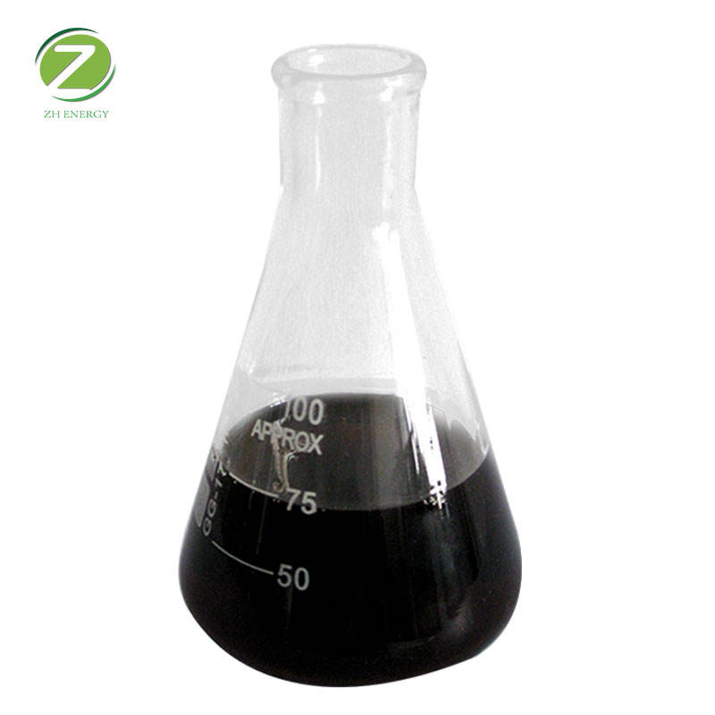 ZH 106B Tbn 400 Synthetic Calcium Sulfonate Linear Alkilbenzena Sulfonate Deterjen Aditif