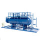 China Luoyang supplier hot sale well test oil gas water 3 phase separator