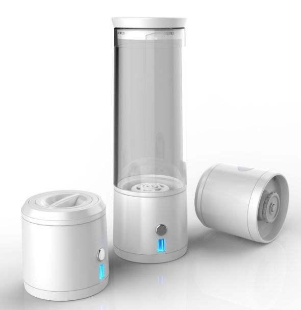 المحمولة وسهلة الاستخدام المادية إنتاج الهيدروجين التكنولوجيا ال<span class=keywords><strong>قلوية</strong></span> الغنية آلة صنع الماء بالمزيد من الهيدروجين آلة