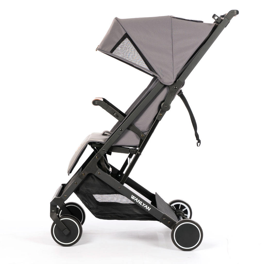 Travel System 2021 Twins Baby Pushchair Luxury wholesale cheap EN1888 luxury good quality pram baby stroller