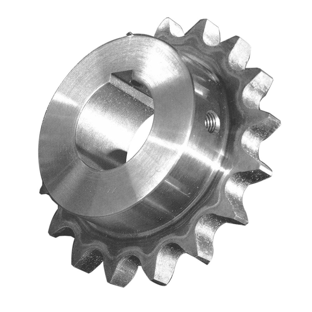 Custom drive chain sprockets conveyor roller stainless steel pinion group wheel duplex double idler bearing sprocket