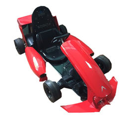 Factory Customized Electric Go Kart Thermo Plastic Parts For Adults