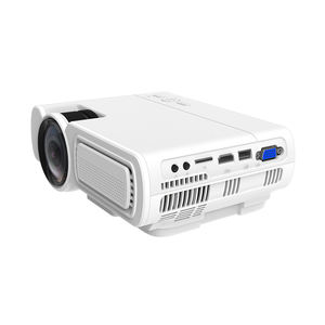 Latest Mini Projetor Usb Projector For Ppt Video Games Pocket Shenzhen Powerful Photoelectron