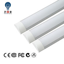 OEM ODM ETL DLC CE ROHS Aluminum PC Fluorescent Light 2FT 3FT 4FT 5FT 8FT t8 led tube
