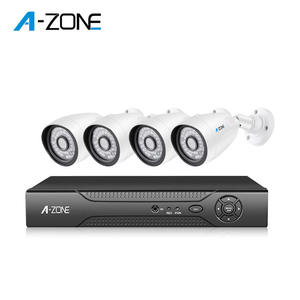 Shenzhen Digital Night Vision Security Door Google Shenzhen HD DVR High Resolution CCTV Camera