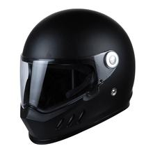 REALZION Motorcycle Cool Helmet Hot Selling Personality Covered Fashion Full Face Helmet For Universal