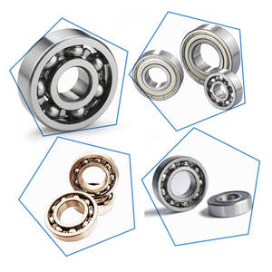 Bearing High Quality Wholesale Price Specification All Type Of Deep Groove Ball Bearing