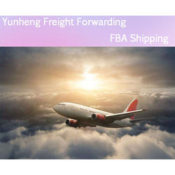 Professional Air Transport Forwarder FBA Shipping Rates From China To France