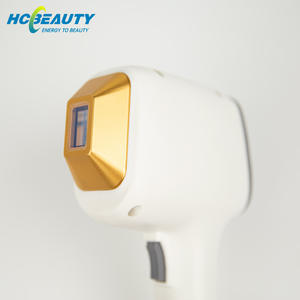Salon clinic spa skin rejuvenation leg arm 755nm 808nm 1064nm diode laser epilator hair removal treatment beauty
