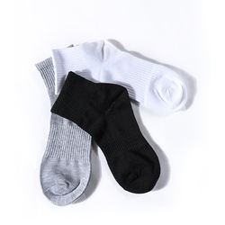 New product promotion custom elite functionality cotton basketball sports socks