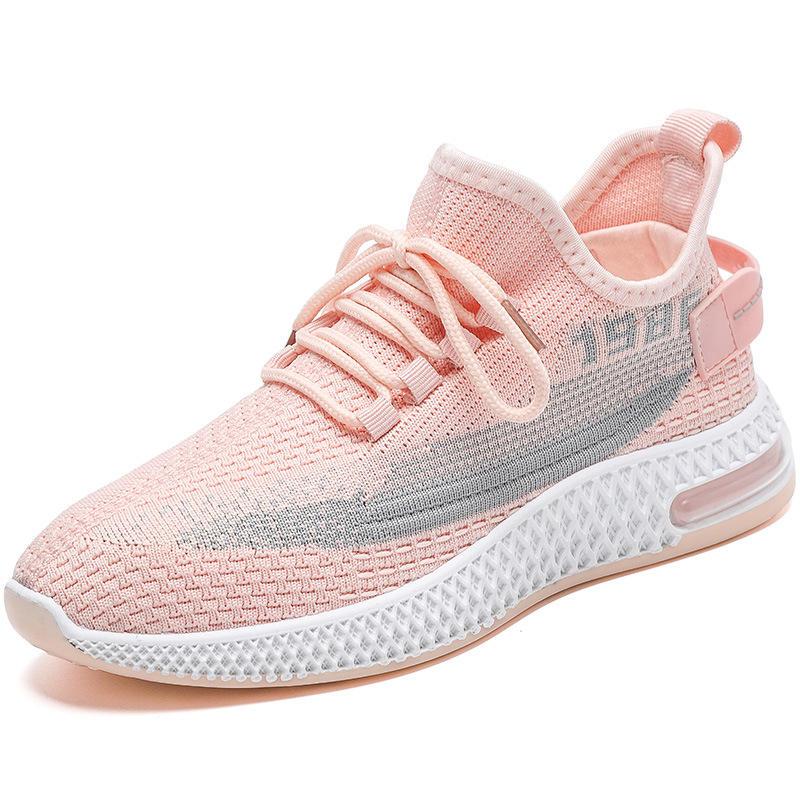 barato china atacado <span class=keywords><strong>sapatos</strong></span> formadores tênis de corrida ar senhoras calçados esportivos das mulheres do sexo feminino