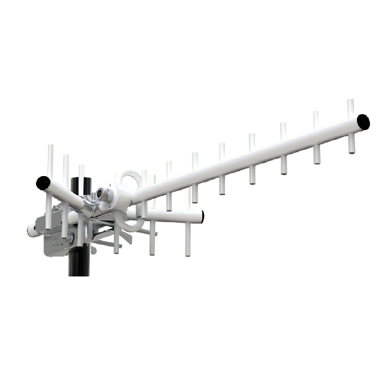 High Gain outdoor use point to point Yagi 3G/4G antenna