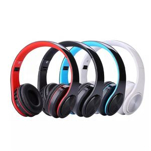 With Microphone Foldable Stereo BT Earphone Gaming B3 Headphones Wireless Headset