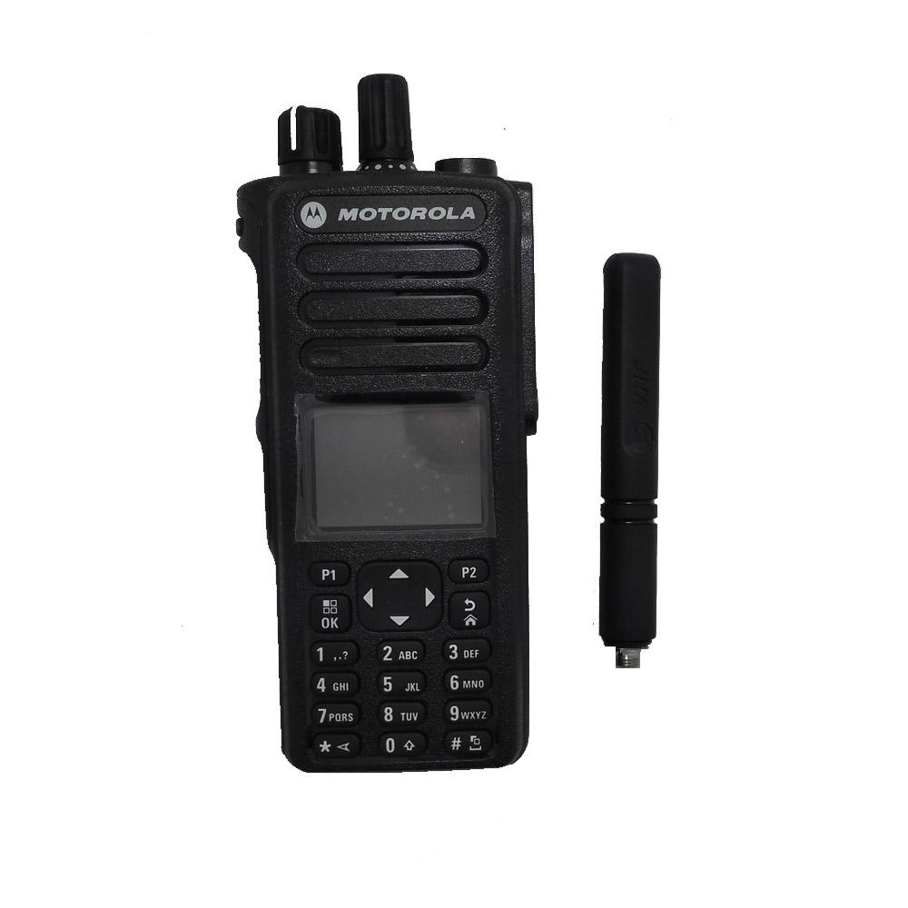 Motorola VHF Radio 1000 Mile Walkie Talkie DGP8500