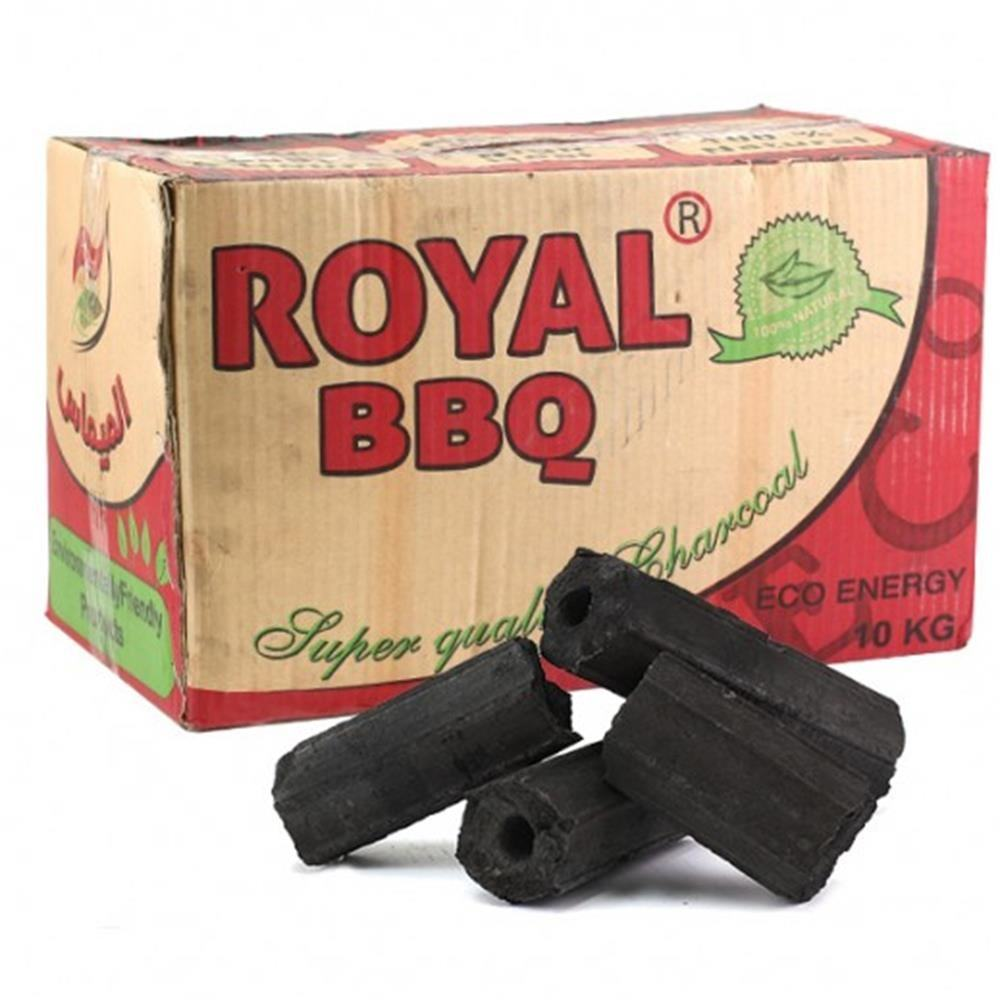 YKS Smokeless hardwood sawdust bbq charcoal for sale